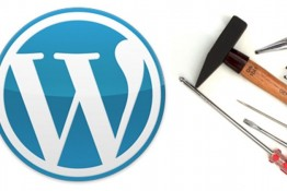 Настрою Wordpress