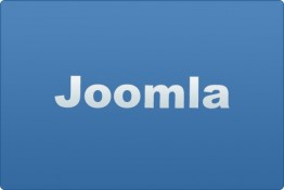 Разработка сайта cms joomla, wordpress